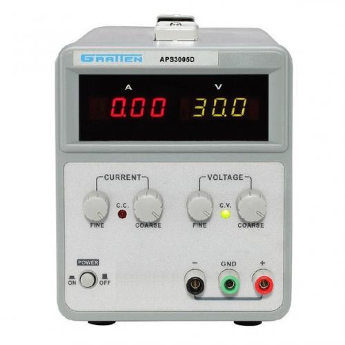 APS3005D-APS3005D